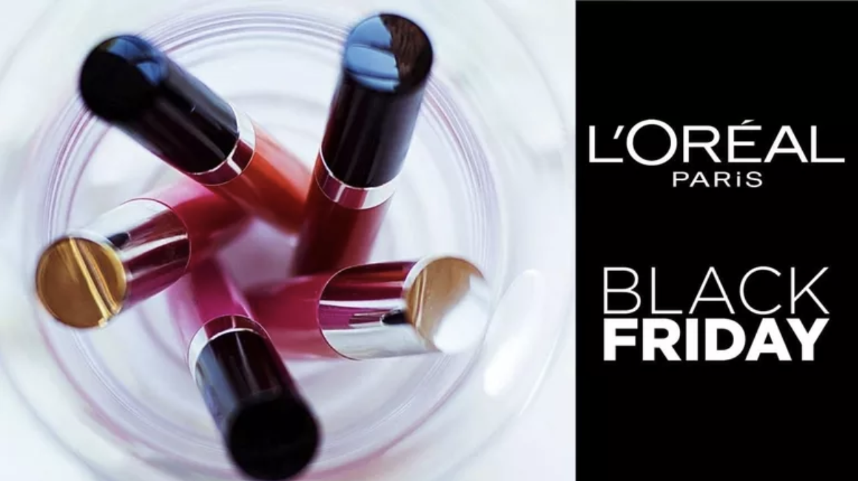 black-friday-2019-l-oreal-paris