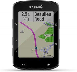 GPS_velo